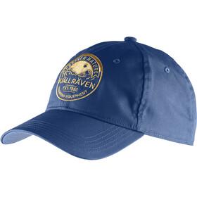 Fjällräven Forever Nature Cap Navy